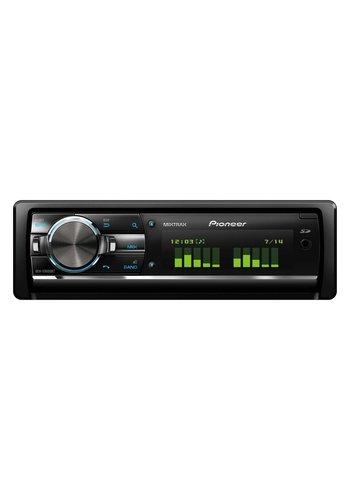 Pioneer DEH-X9600BT - Bluetooth Autoradio