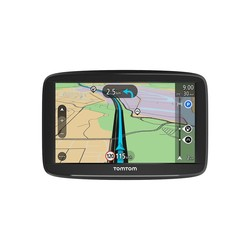 TomTom Start 52 - GPS navigator - 2019 Model