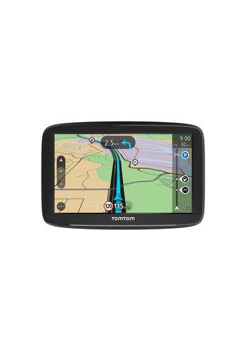 TomTom Start 52 - GPS navigator - 2019 Model