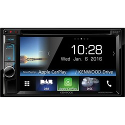 Kenwood DDX8016DABS - Autoradio -  6.8'' Scherm - 2DIN Multimedia - Bluetooth
