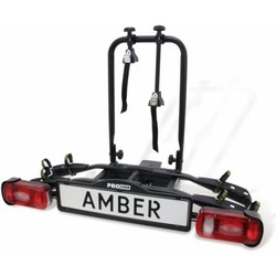 Pro-User Amber 2 - Fietsendrager -2 Fietsen - Kantelbaar