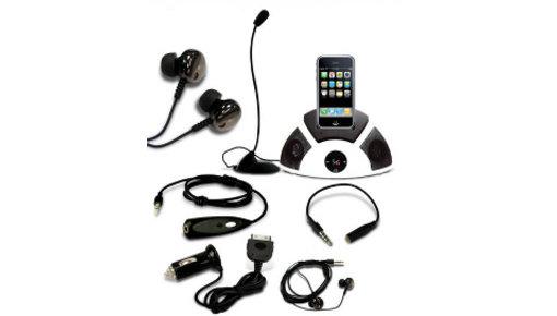 GSM/Tablet accessoires