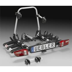 Uebler X31S - 3x Ebike  fietsen -  Kantelbaar - Klein, licht en compact