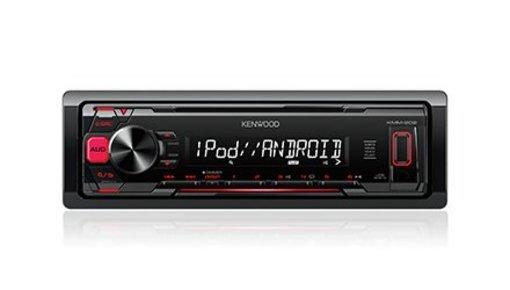 Autoradio CD / MP3