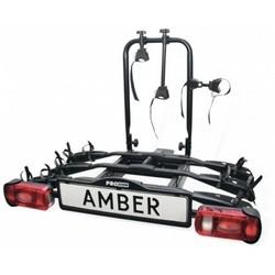 Pro-User Amber 3 - Fietsendrager - 3 Fietsen - Kantelbaar