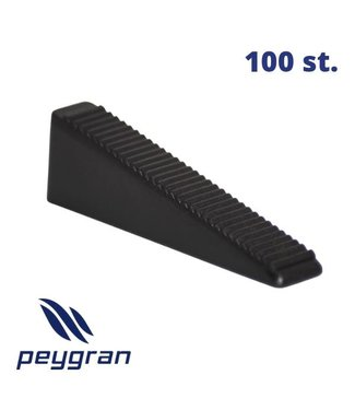 Peygran Levelling Keggen Peygran 100 st.