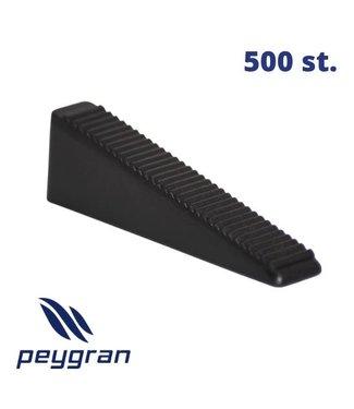 Peygran Levelling Keggen Peygran 500 st.