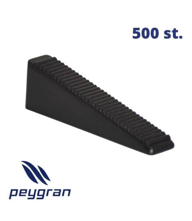 Peygran Levelling Keggen Peygran 500 stuks