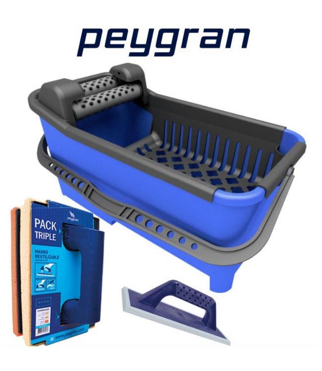 Peygran Voegbox Peygran 20 ltr.