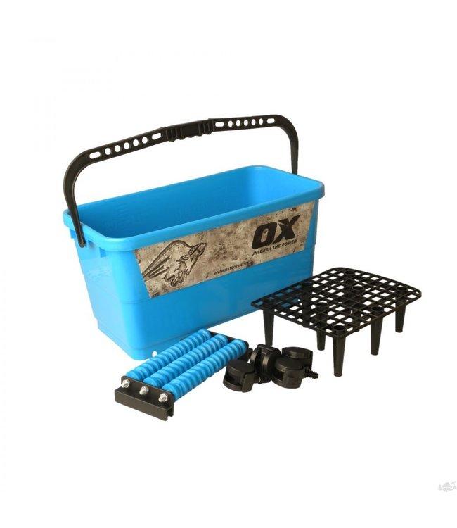 Ox Tools Voegbox  Ox Tools 24 liter