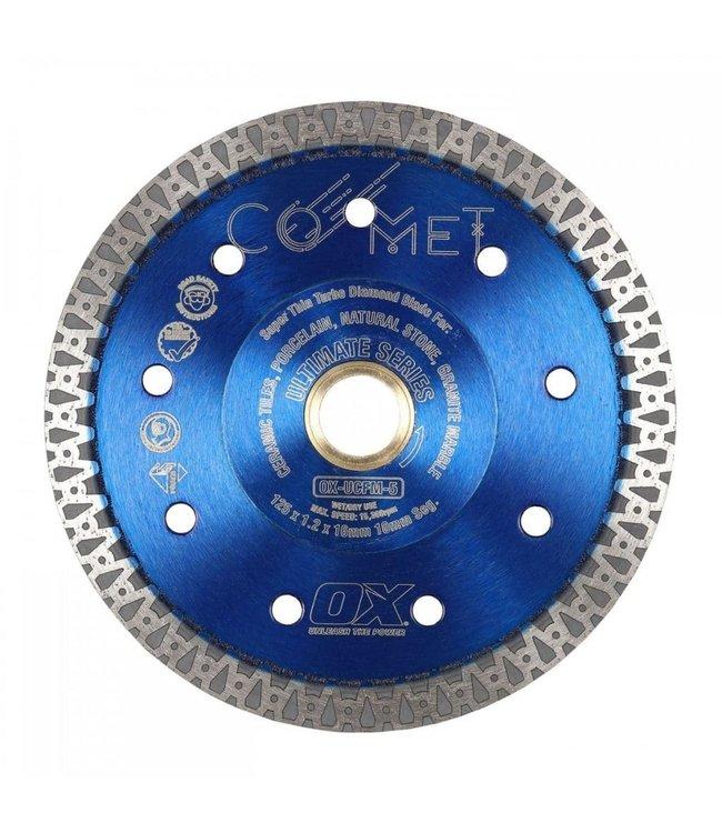 Ox Tools Diamant Zaagblad 125 Ox Tools