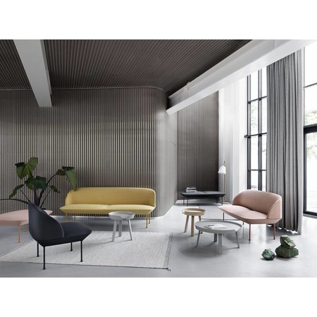MUUTO OSLO - 2-SEATER by Anderssen & Voll
