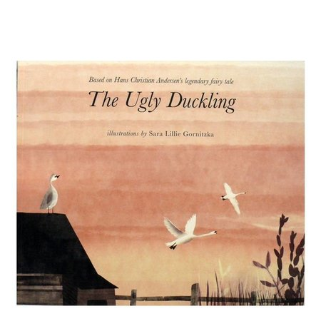 AVIENDO DESIGN THE UGLY DUCKLING COMPLETE COLLECTION