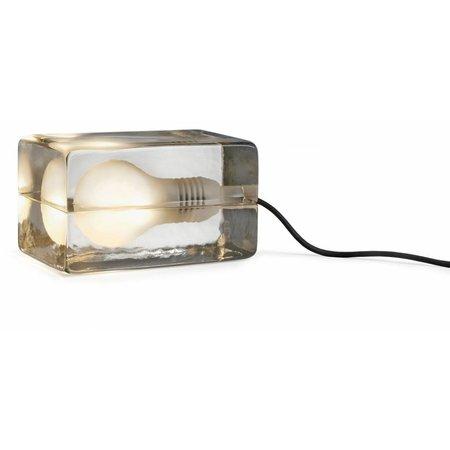 DESIGN HOUSE STOCKHOLM BLOCK LAMP  MINI
