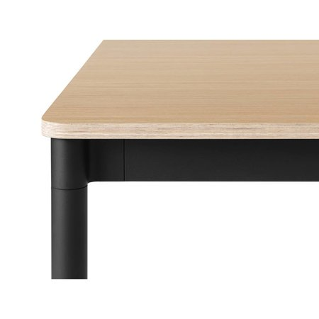 MUUTO Base Table Small a Multi functional table