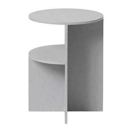 MUUTO HALVES SIDE TABLE/ MSDS Studio