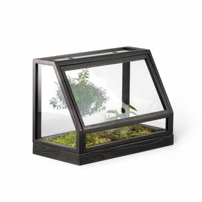 DESIGN HOUSE STOCKHOLM GREENHOUSE MINI GREY