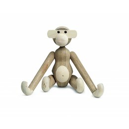KAY BOJESEN MONKEY SMALL OAK / MAPLE
