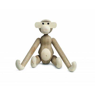 KAY BOJESEN Monkey small maple wood