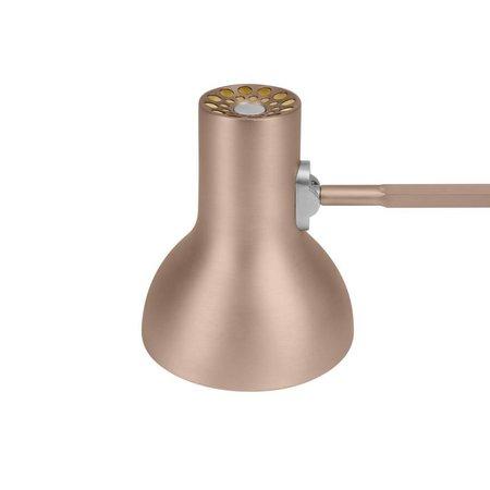 ANGLEPOISE TYPE 75 MINI METALLICS COPPER DESK LAMP