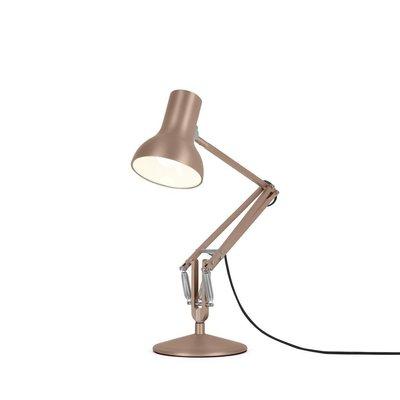 ANGLEPOISE TYPE 75 MINI METALLICS DESK LAMP