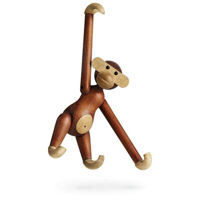KAY BOJESEN Monkey mini - limba wood