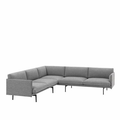 MUUTO OUTLINE SOFA / CORNER