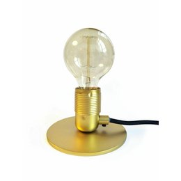 FRAMA E27 TABLE LAMP METAL