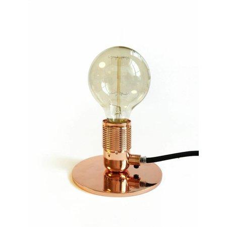 FRAMA DESIGN FRAMA E27 TABLE LAMP