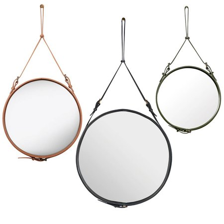 GUBI ADNET CIRCULAIRE MIRROR MEDIUM