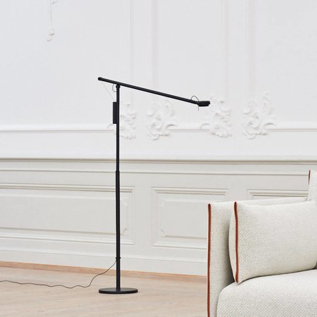 HAY  FIFTY-FIFTY TAFEL VLOERLAMP