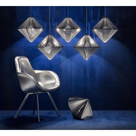 TOM DIXON TOP PENDANT LAMP