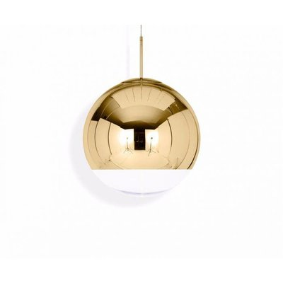 TOM DIXON MIRROR BALL HANGLAMP DIA 50