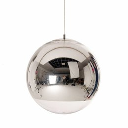 TOM DIXON MIRROR BALL PENDANT LAMP DIA 40