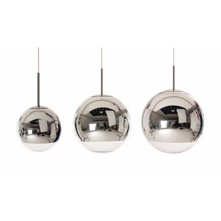 TOM DIXON MIRROR BALL 25 HANG LAMP