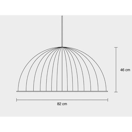MUUTO UNDER THE BELL LAMP BY ISKOS-BERLIN