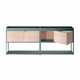 HAY NEW ORDER DRESSOIR / SIDEBOARD