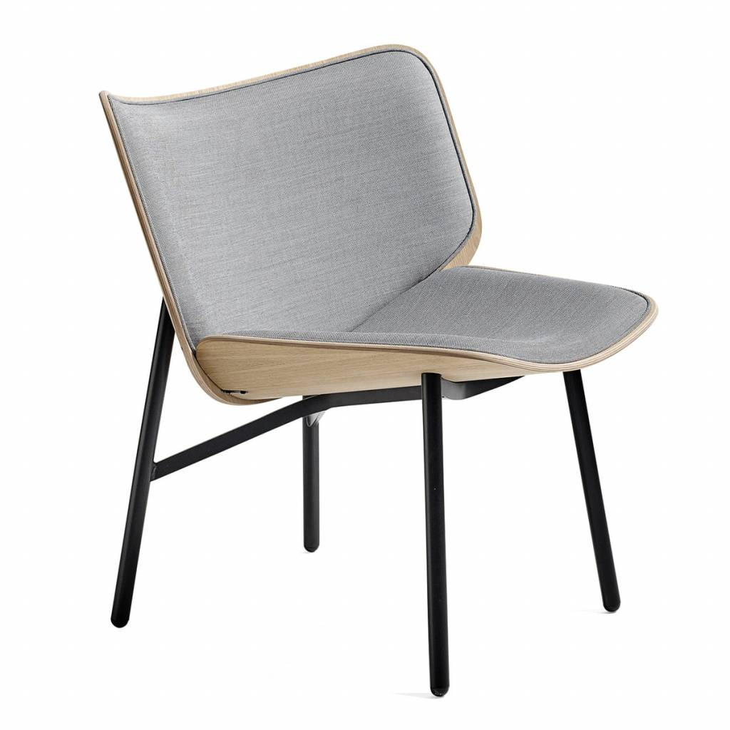Hay Lounge Stoel.Dapper Lounge Chair Doschi Levien
