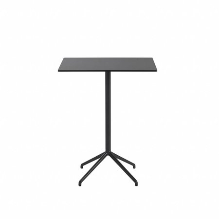 MUUTO STILL CAFÉ TABLE Designed by Iskos-Berlin