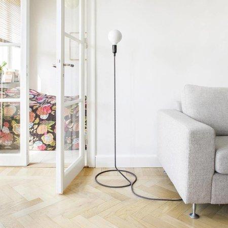 DESIGN HOUSE STOCKHOLM DESIGN CORD LIGHT FLOOR LAMP LED