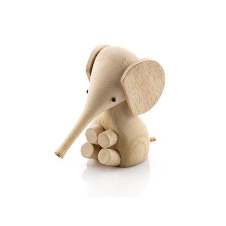 LUCIE KAAS DESIGN BABY ELEPHANT