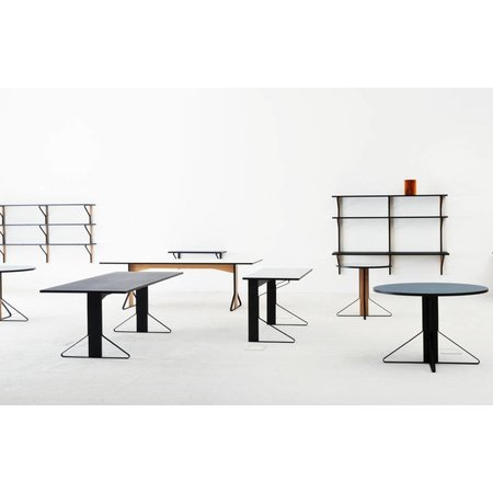 ARTEK KAARI TABLE RECTANGULAR