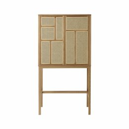 DESIGN HOUSE STOCKHOLM AIR CABINET KAST