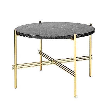 GUBI TS COFFEE TABLE SMALL MEDIUM