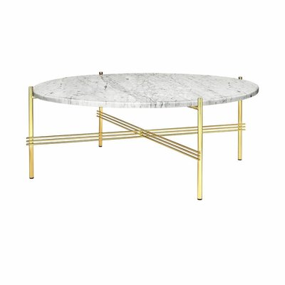 GUBI TS COFFEE TABLE SMALL LARGE
