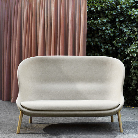 NORMANN COPENHAGEN HYG SOFA OAK