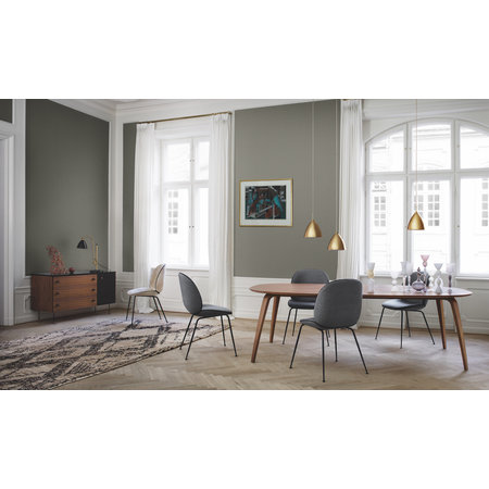 GUBI  DINING TABLE RECTANGLE