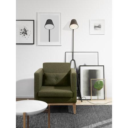 DESIGN HOUSE STOCKHOLM DESIGN MANANA FLOOR LAMP