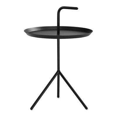 HAY DLM XL SIDE TABLE