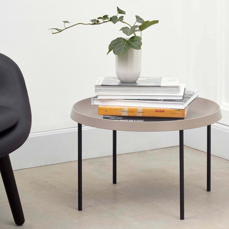 HAY TULOU COFFEE TABLE BY GAMFRATESI LARGE